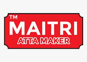 Maitri Aata Maker
